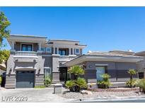 View 413 Pinnacle Heights Ln Las Vegas NV