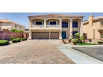 View 7805 Jacaranda Hill Ct Las Vegas NV