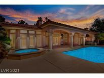 View 3897 Placita Del Lazo Las Vegas NV