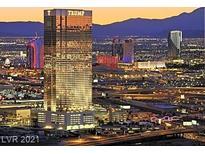View 2000 N Fashion Show Dr # 5602 Las Vegas NV