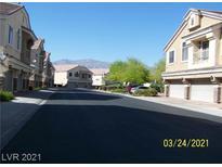 View 3609 Indigo Flower St # 3 North Las Vegas NV