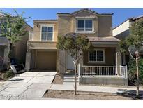 View 9124 Alluring Ave Las Vegas NV