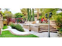 View 11388 Vernazza Ct Las Vegas NV