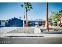 View 2368 Mohigan Way Las Vegas NV