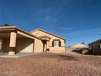 View 2628 West St North Las Vegas NV