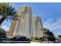 View 125 E Harmon Ave # 2702 Las Vegas NV