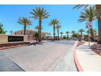 View 6320 Snap Ridge St # 102 North Las Vegas NV