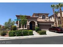 View 617 Tecate Valley St Las Vegas NV
