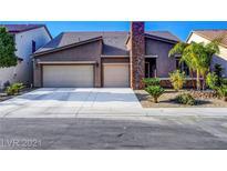 View 4552 Arizona Rosewood Ave North Las Vegas NV
