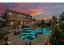 View 8921 Adobe Grande St Las Vegas NV