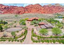 View 1475 Sandstone Dr Las Vegas NV