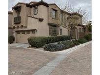 View 2435 Granada Bluff Ct Las Vegas NV