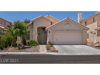 View 3781 White Peppermint Dr Las Vegas NV