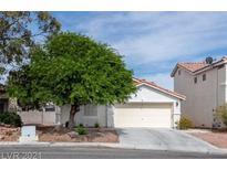 View 5544 Cloudy Glen St North Las Vegas NV