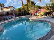 View 846 Pescados Dr Las Vegas NV