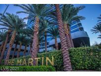 View 4471 Dean Martin Dr # 1609 Las Vegas NV