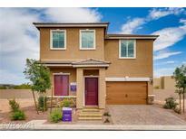 View 5486 Enchanted Rose St # Lot 2 Las Vegas NV
