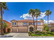 View 3845 Cranbrook Hill St Las Vegas NV