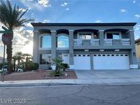 View 9624 Summer Lilac Ct Las Vegas NV