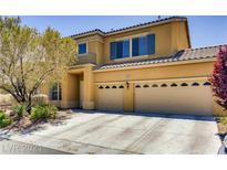 View 8965 Monte Oro Dr Las Vegas NV