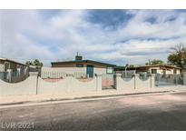View 1717 Belmont St North Las Vegas NV