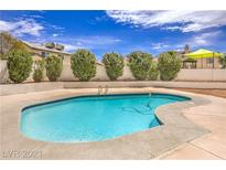 View 5842 Cinnabar Ave Las Vegas NV