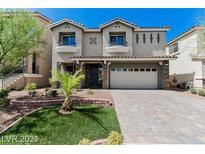 View 9663 Paraiso Springs St Las Vegas NV