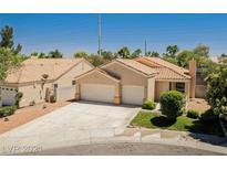 View 7949 Indian Cloud Ave Las Vegas NV