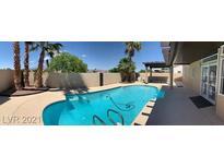 View 2206 Panther Pl North Las Vegas NV