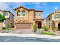 View 931 Via Del Campo Henderson NV
