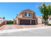 View 3519 Drescina Way North Las Vegas NV