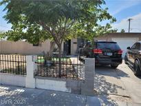 View 1801 Belmont St North Las Vegas NV