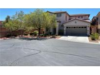 View 9891 Serona Heights Ct Las Vegas NV