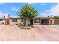 View 1804 E Owens Ave North Las Vegas NV