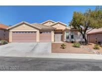 View 6316 Little Elm St North Las Vegas NV