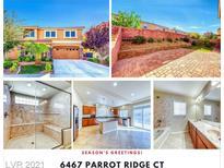 View 6467 Parrot Ridge Ct Las Vegas NV