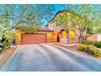 View 554 Wandering Violets Way Las Vegas NV