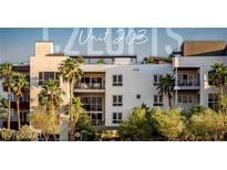 View 11441 Allerton Park Dr # 203 Las Vegas NV