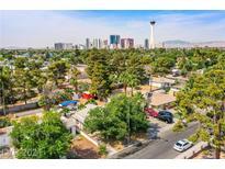 View 1014 Yucca Ave Las Vegas NV
