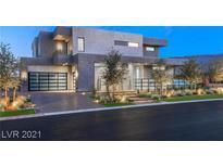 View 85 Meadowhawk Ln Las Vegas NV