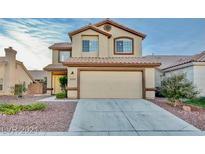 View 3733 Horseshoe Mesa St Las Vegas NV