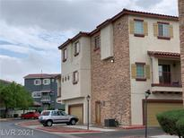 View 5950 Barbosa Dr # Lot 1 North Las Vegas NV
