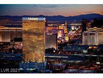 View 2000 Fashion Show Dr # 3427 Las Vegas NV