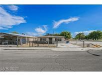 View 1061 W Bartlett Ave Las Vegas NV