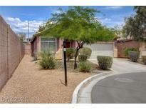 View 2920 Riarosa Ct North Las Vegas NV