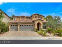 View 542 Los Dolces St Las Vegas NV