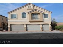 View 3717 Vanilla Nut Pl # 1 North Las Vegas NV