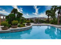 View 2900 Sunridge Heights Pw # 426 Henderson NV