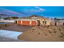View 5986 N Eula St # Lot 2 Las Vegas NV