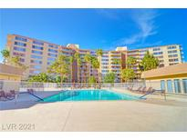 View 205 E Harmon Ave # 808 Las Vegas NV